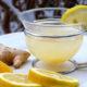 6 výnimočných účinkov zázvorového čaju